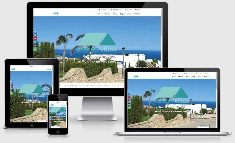 Design Villas